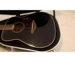 κιθάρα ακουστική  yamaha