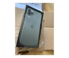 Apple iPhone 11 Pro Max 512GB €850