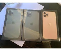 Apple iPhone 11 Pro €600,iPhone 11 Pro Max