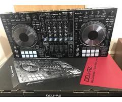 Pioneer DDJ SX3 controller. €500