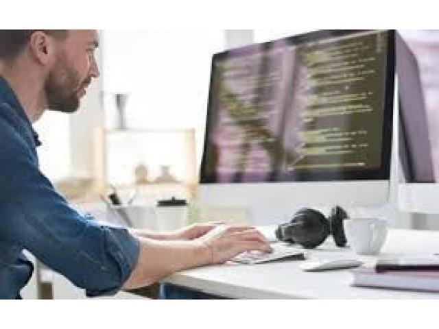 Ζητείται προγραμματιστής (Web Developer)